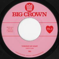 Terrorize My Heart (Disco Dub) 79.5