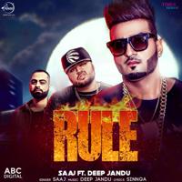 Rule (feat. Deep Jandu) Saaj MP3