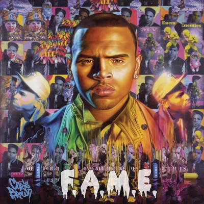 Deuces - Chris Brown Feat. Tyga & Kevin McCall mp3 download