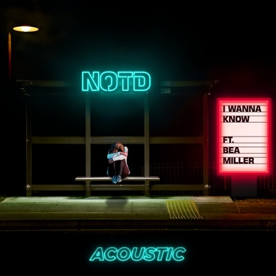 I Wanna Know (Acoustic) - NOTD & Bea Miller mp3 download
