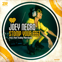 Stomp Your Feet (Hot Toddy Remix) Joey Negro