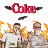 Coke (feat. Lil Peep) - Single - Yunggoth✰ mp3 download