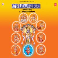 Trikaala Sandhya Vandanam Kasinath Tataa