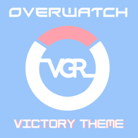 Overwatch (Victory Theme) Vgr