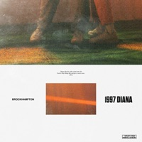1997 DIANA - Single - BROCKHAMPTON mp3 download