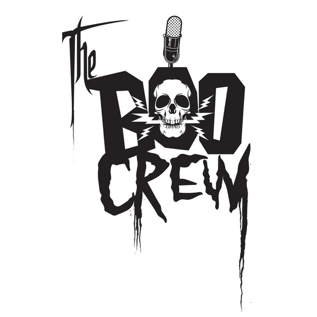 The Boo Crew by The Boo Crew on Apple Podcasts