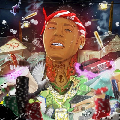 -Bet On Me - Moneybagg Yo mp3 download