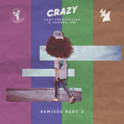 Crazy - Lost Frequencies & Zonderling mp3 download