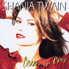 Shania Twain - Come On Over  artwork