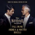 Free Download Andrea Bocelli & Matteo Bocelli Fall On Me (English Version) Mp3
