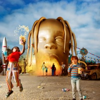 ASTROWORLD - Travis Scott mp3 download