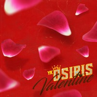Valentine - Single - YK Osiris mp3 download