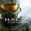 Troy Denning - Halo: Silent Storm (Unabridged)  artwork