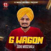 G Wagon (feat. Deep Jandu & Gurlez Akhtar) Sidhu Moosewala