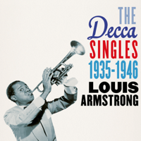 Cuban Pete Louis Armstrong and His Orchestra