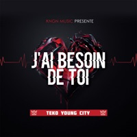 J'ai besoin de toi - Single - Teko Young City mp3 download
