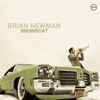 Brian Newman - Showboat  artwork