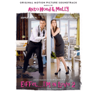 Eiffel... I'm In Love 2 (Original Soundtrack) - Melly Goeslaw