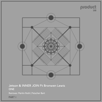 One (Martin Roth Remix) [feat. Bronwen Lewis] Jetson & INNER JOIN MP3