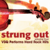 Animal I Have Become - Vitamin String Quartet - Vitamin String Quartet