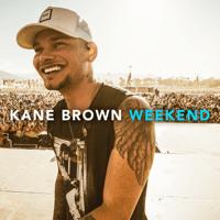 Weekend Kane Brown MP3