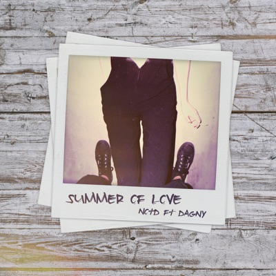 Summer Of Love - NOTD Feat. Dagny mp3 download