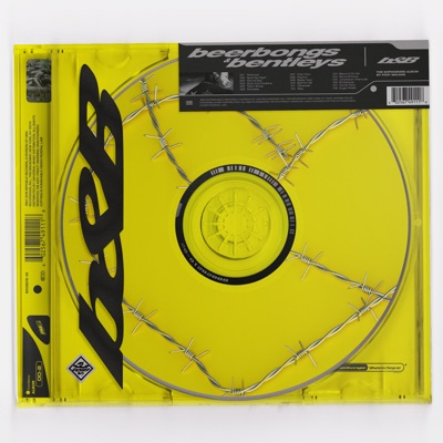 rockstar (feat. 21 Savage)-beerbongs & bentleys - Post Malone mp3 download