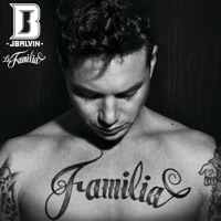 La Familia - J Balvin mp3 download
