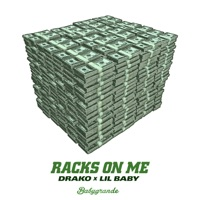 Racks on Me - Single - Drako & Lil Baby mp3 download