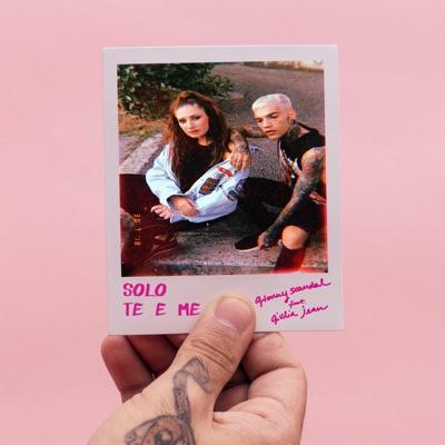 Solo Te E Me - GionnyScandal Feat. Giulia Jean mp3 download
