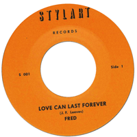 Love Can Last Forever (Vocal) Fred