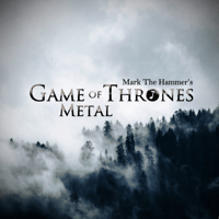 Game of Thrones (Metal) Mark The Hammer