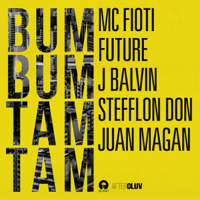 Bum Bum Tam Tam Mc Fioti, Future, J Balvin, Stefflon Don & Juan Magan