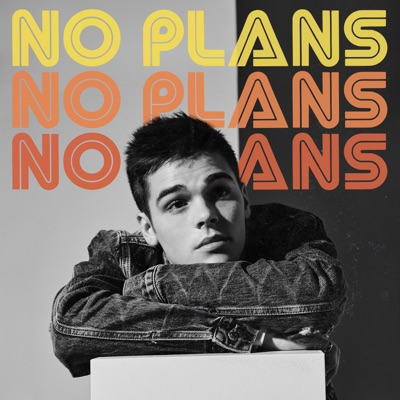 No Plans - AJ Mitchell Feat. Marteen mp3 download