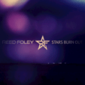 Free Download Reed Foley Stars Burn Out Mp3