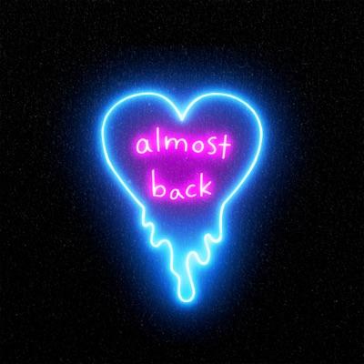 Almost Back - Kaskade, Phoebe Ryan & LöKii mp3 download