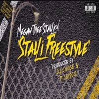 Stalli (Freestyle) - Single - Megan Thee Stallion mp3 download
