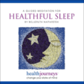 Free Download Belleruth Naparstek Introduction to A Meditation to Help With Healthful Sleep Mp3