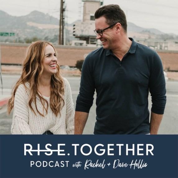 Image result for Rise Together