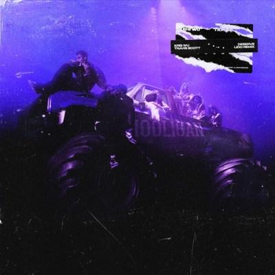 吳亦凡 - Deserve (feat. Travis Scott) [Lido Remix] - Single