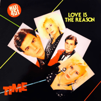 Love is the Reason (Instrumental Version) Time