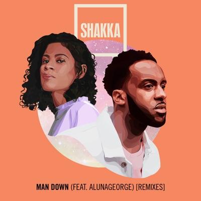 Man Down (Kream Remix) - Shakka Feat. AlunaGeorge mp3 download