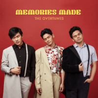 Memories Made - EP - TheOvertunes