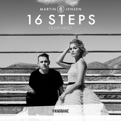 16 Steps - Martin Jensen, Olivia Holt & Yxng Bane mp3 download