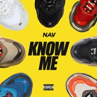 Know Me - Single - NAV mp3 download