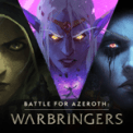 Free Download Neal Acree & Logan Laflotte Warbringers: Jaina Mp3