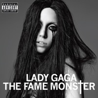 The Fame Monster (Deluxe Edition) - Lady Gaga mp3 download