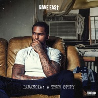 Paranoia: A True Story - Dave East mp3 download