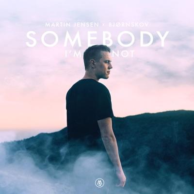 Somebody I'm Not - Martin Jensen & Bjørnskov mp3 download