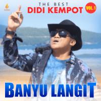 The Best Didi Kempot, Vol. 1 (Compilation) - Didi Kempot
